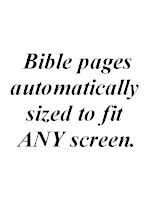 free cellphone Bible 150x200