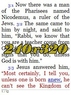 free-cellphone Bible 240x320